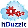 Itduzzit's Company logo