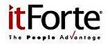 Itforte Staffing Services's Company logo