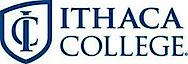 Ithaca College's Company logo