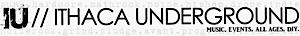 Ithaca Underground's Company logo