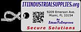 Itiindustrialsupplies, Org's Company logo
