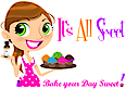Its All Sweet's Company logo