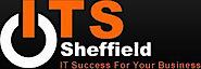 Its Sheffield's Company logo