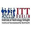 Itt Dublin's Company logo