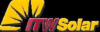 ITW Solar's Company logo