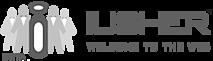 Iusher's Company logo