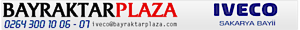 Iveco Bayraktar Otomotiv's Company logo