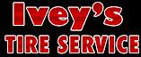 Ivey's Tire Service's Company logo