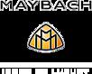 Maybach Luxury's Company logo