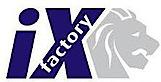 iX-factory's Company logo