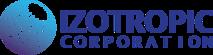 Izotropic's Company logo