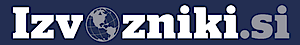 Izvozniki's Company logo