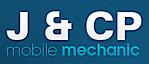 J & CP Mobile Mechanic's Company logo