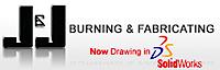 J & J Burning & Fabricating Company's Company logo