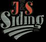 J & S Siding's Company logo
