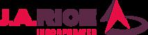 J. A. Rice's Company logo