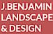 A. J. Tomasi Nurseries's Competitor - J. Benjamin Landscape And Design logo