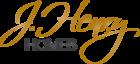 J. Henry Homes's Company logo