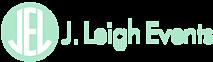 J. Leigh Events's Company logo