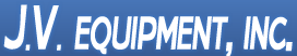 J. V. Equipment's Company logo
