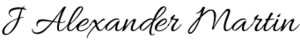 J Alexander Martin's Company logo