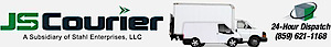 J And S Courier's Company logo