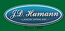 J.D. HUMANN LANDSCAPE's Company logo