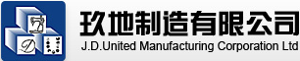 J.D.United Manufacturing's Company logo