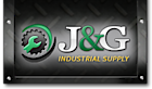 J&g Industrial Supply's Company logo