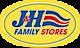 Kasm Radio 1150am's Competitor - Myjhfamilystores logo