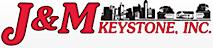 Jmkeystone's Company logo