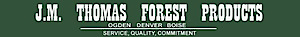 J M Thomas Forest Products's Company logo