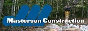 J Masterson Construction Corp
