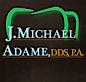 J Michael Adame, Dds's Company logo