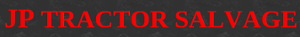 J P Tractor Salvage's Company logo