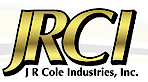 J R Cole Industries's Company logo