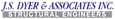 RRC Engineering's Competitor - J.S. Dyer & Associates logo
