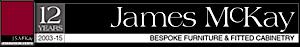 J S Mckay Furniture Design's Company logo