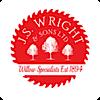 J.s.wright And Sons's Company logo