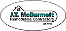 J.T. McDermott Remodeling Contractors's Company logo
