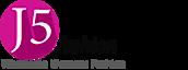 J5 Fashion's Company logo