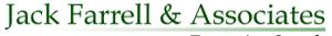 Jack Farrell & Associates's Company logo