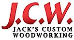 Jack's Custom Woodworking's Company logo