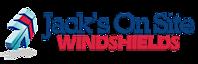 Jack's Onsite Windshields's Company logo