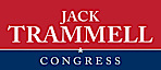 Jack Trammell For Congress's Company logo