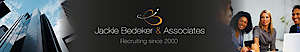 Jackie Bedeker & Associates (Recruitment)'s Company logo