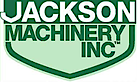 Jacksonmachinery's Company logo