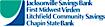 Jacksonville Savings Bank Logo