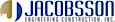 Jacobsson Engineering Construction Logo