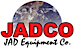 Custom Tool Supply's Competitor - Jad Equipment logo